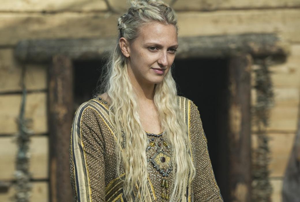 Vikings Torvi Tot
